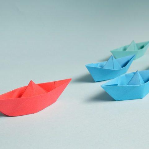 Dwa rodzaje przywództwa, czyli jakim jesteś szefem?