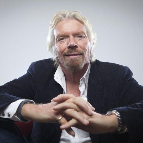 5 zasad prowadzenia biznesu wg Richarda Bransona