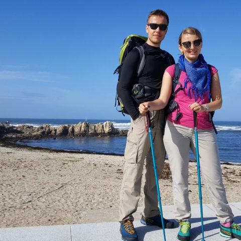 14 lekcji na temat prowadzenia biznesu po przejściu ponad 250 km pieszo