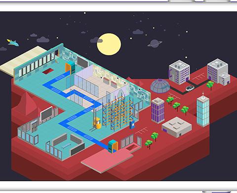 Mechanizmy gier i grywalizacja w aplikacji mobilnej iOS i Android – jak ją zaimplementowaliśmy?
